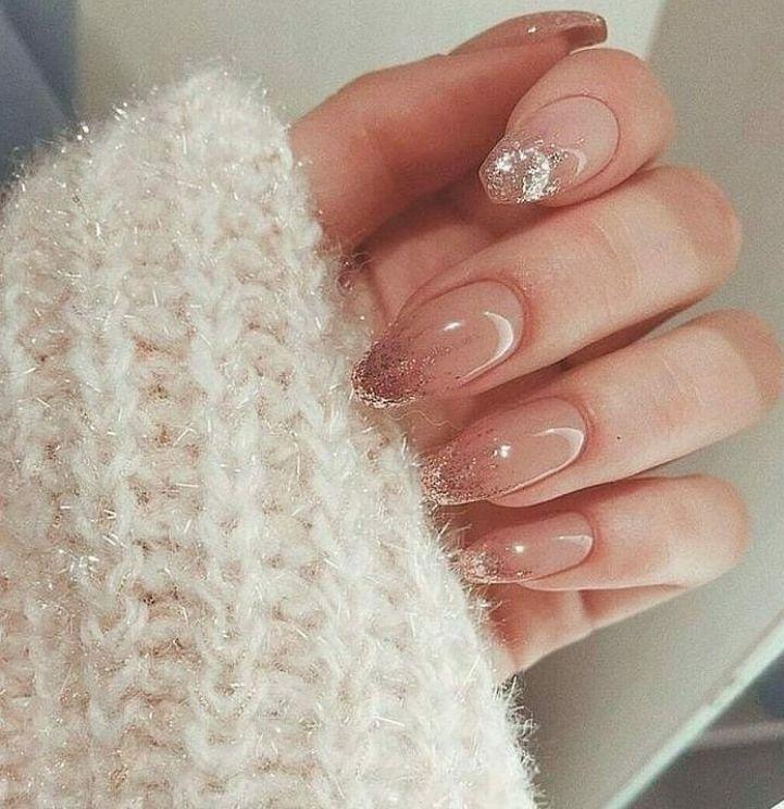 Photo of 10 Elegant Rose Gold Nail Designs