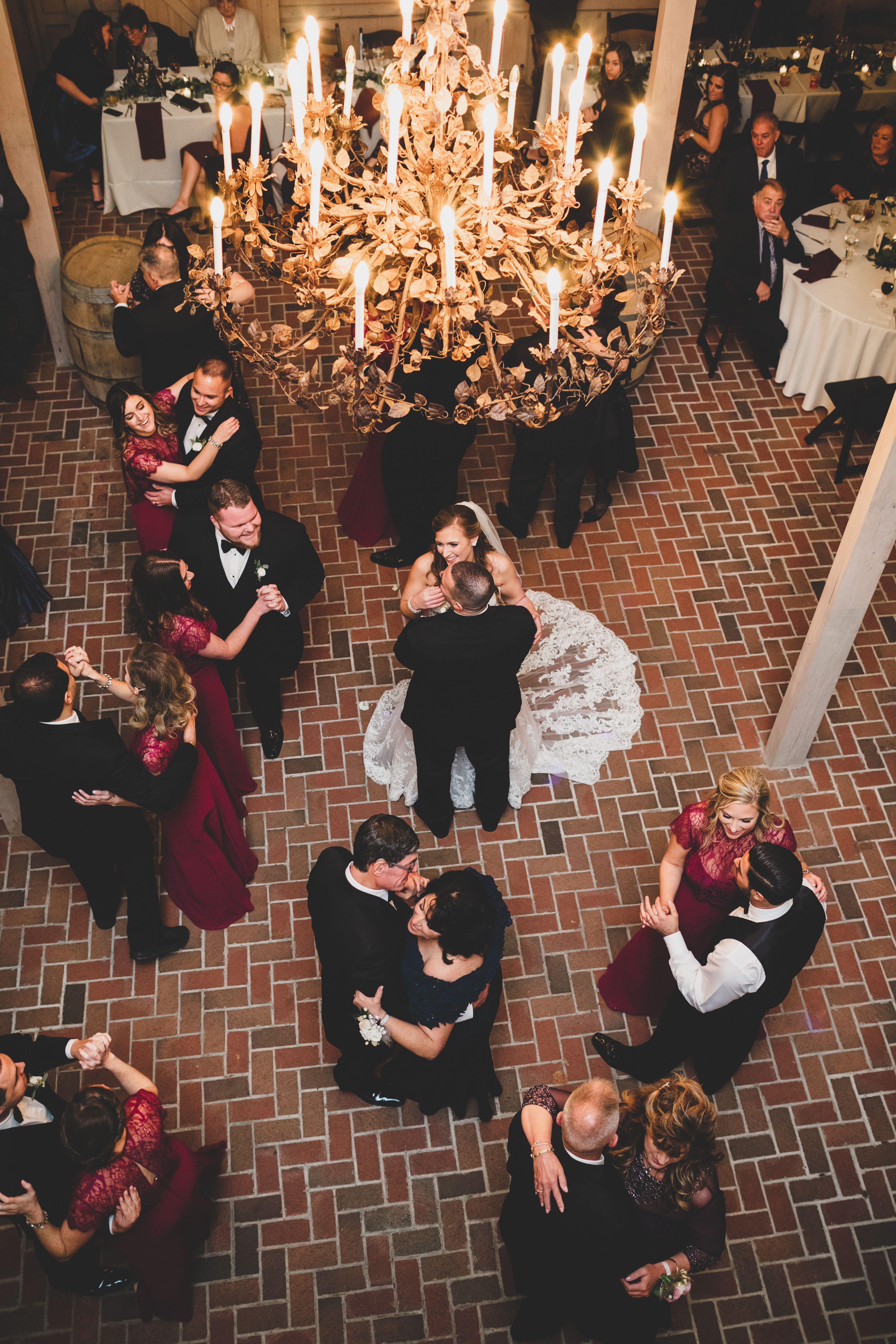 Edel Haus Alpaca Farm New Jersey Wedding | Rustic Barn ...