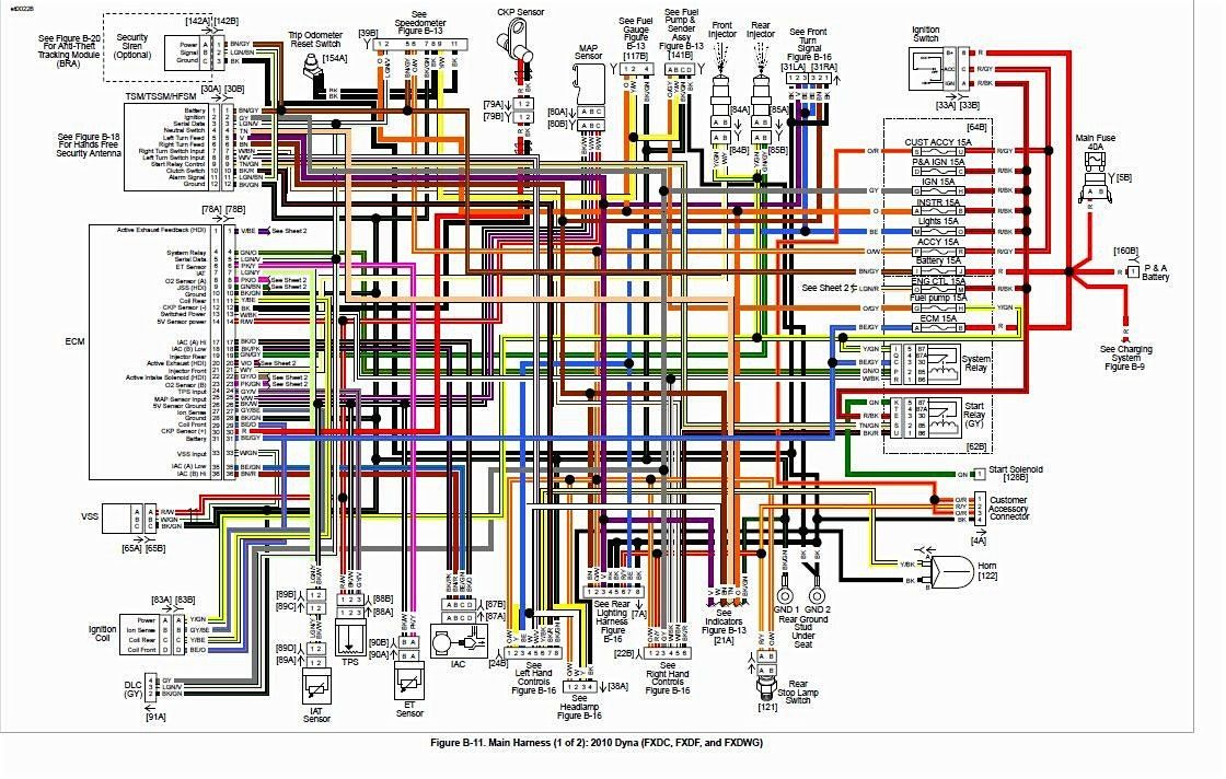 medium resolution of harley davidson wiring diagram download kwikpik me within guitar harley davidson pulse ignition electrical schematics and wiring get