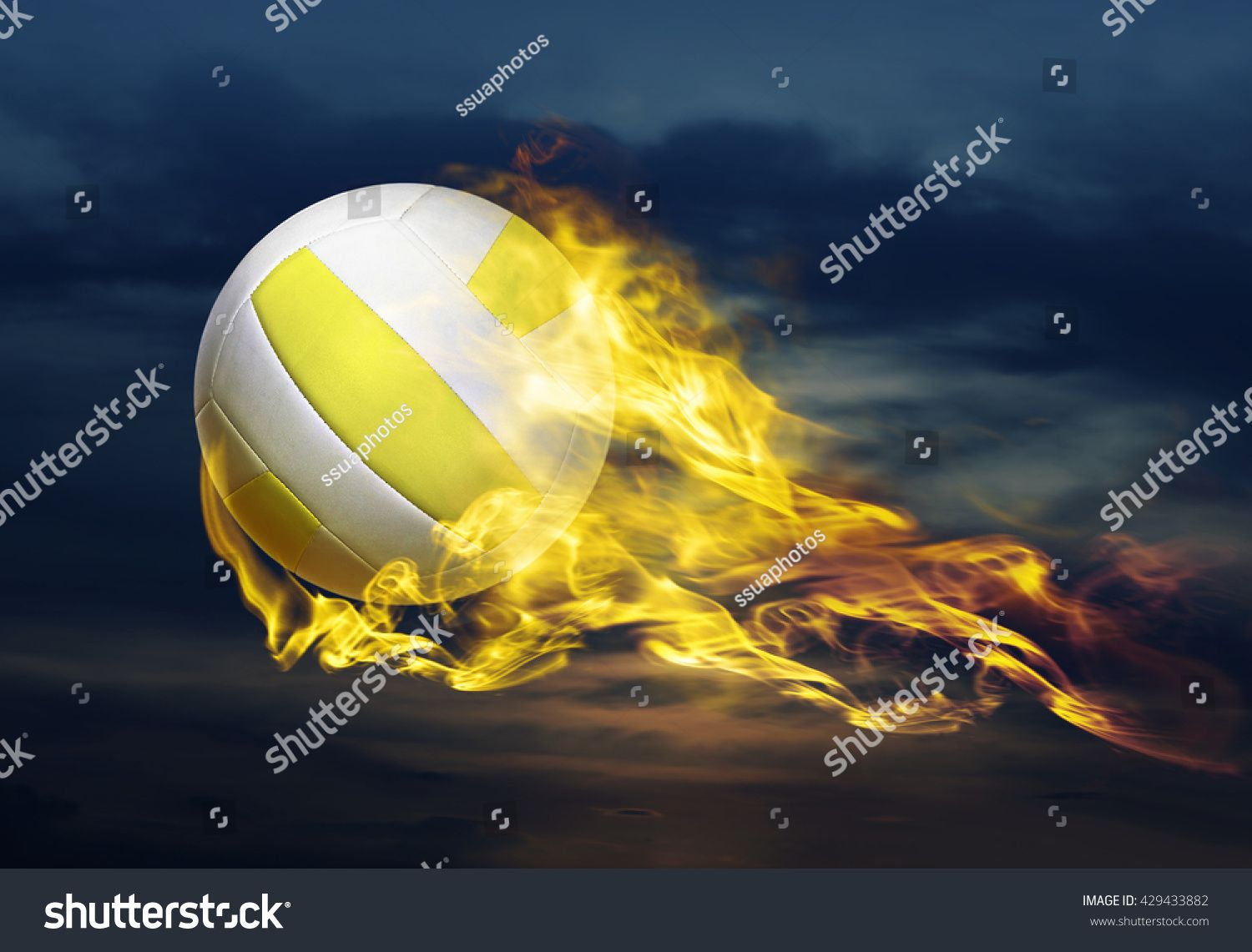 Woman Hold Volleyball In Her Hands Blue Background Ad Ad Volleyball Hold Woman Background Photo Editing Volleyball Women