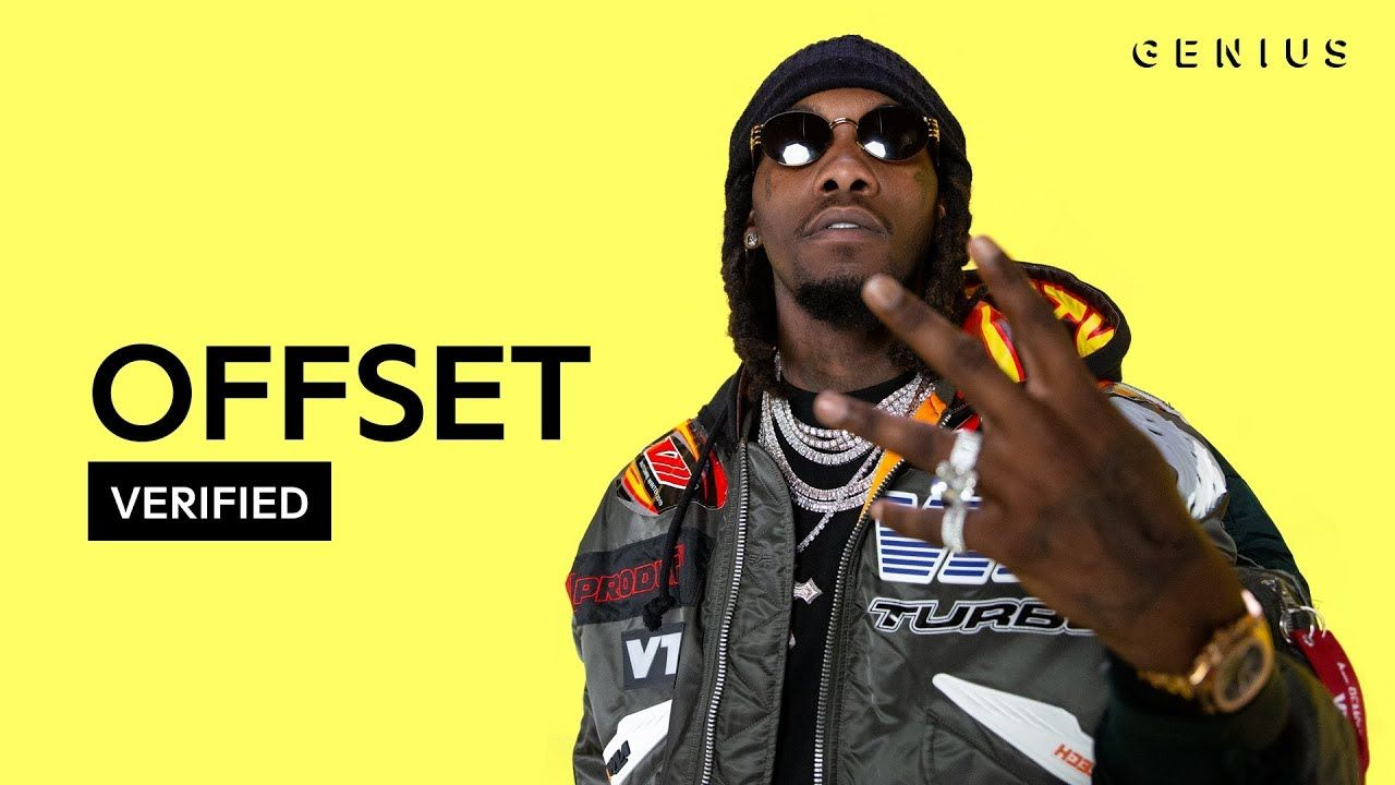 Offset father of 4 official lyrics meaning in 2019