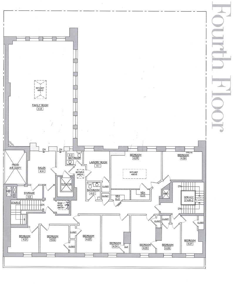 academy mansion at 2 east 63rd street manhattan new york