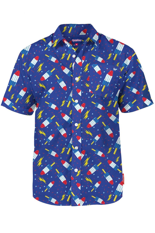 01ae92f9 Men's Grand Finale Button Down Shirt | Clothings | Shirts, Mens tops ...