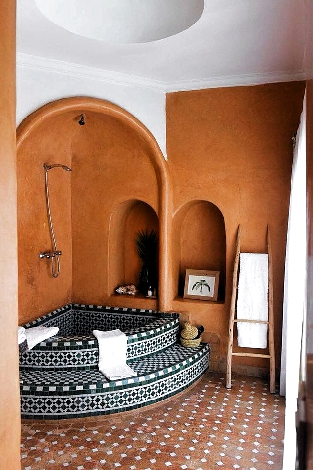 A Perfect Complement To Your Spanish Style Bathroom In 2020 Spanish Style Bathrooms Bathroom Styling Spanish Style