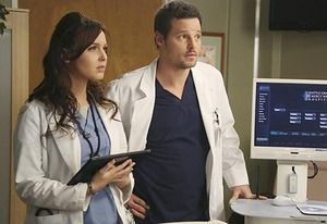 Grey's Anatomy: Will Alex's Relationship with Jo Suffer When His Dad Suddenly Returns?