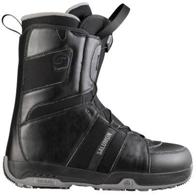 det billigste møde ophørs udsalg Salomon Echelon Snowboard Boots 2014 from evo.com | Eric ...