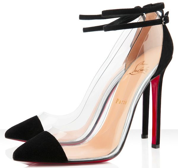 christian louboutin 2014 revenue
