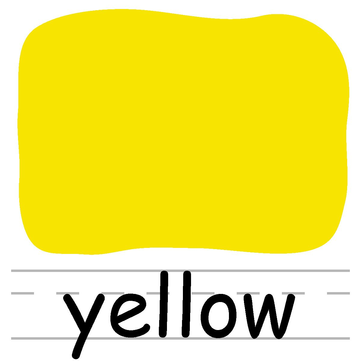 clip art colors apple 05 yellow color abcteach yellow pinterest rh pinterest com yellow crayon clipart Cartoon Purple Crayon