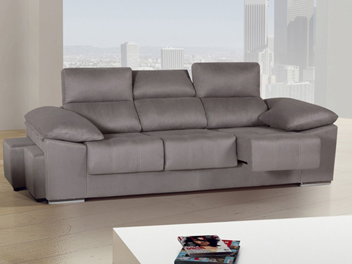 sofa grande 3 plazas sofa 3 plazas xl sofa gran tama o