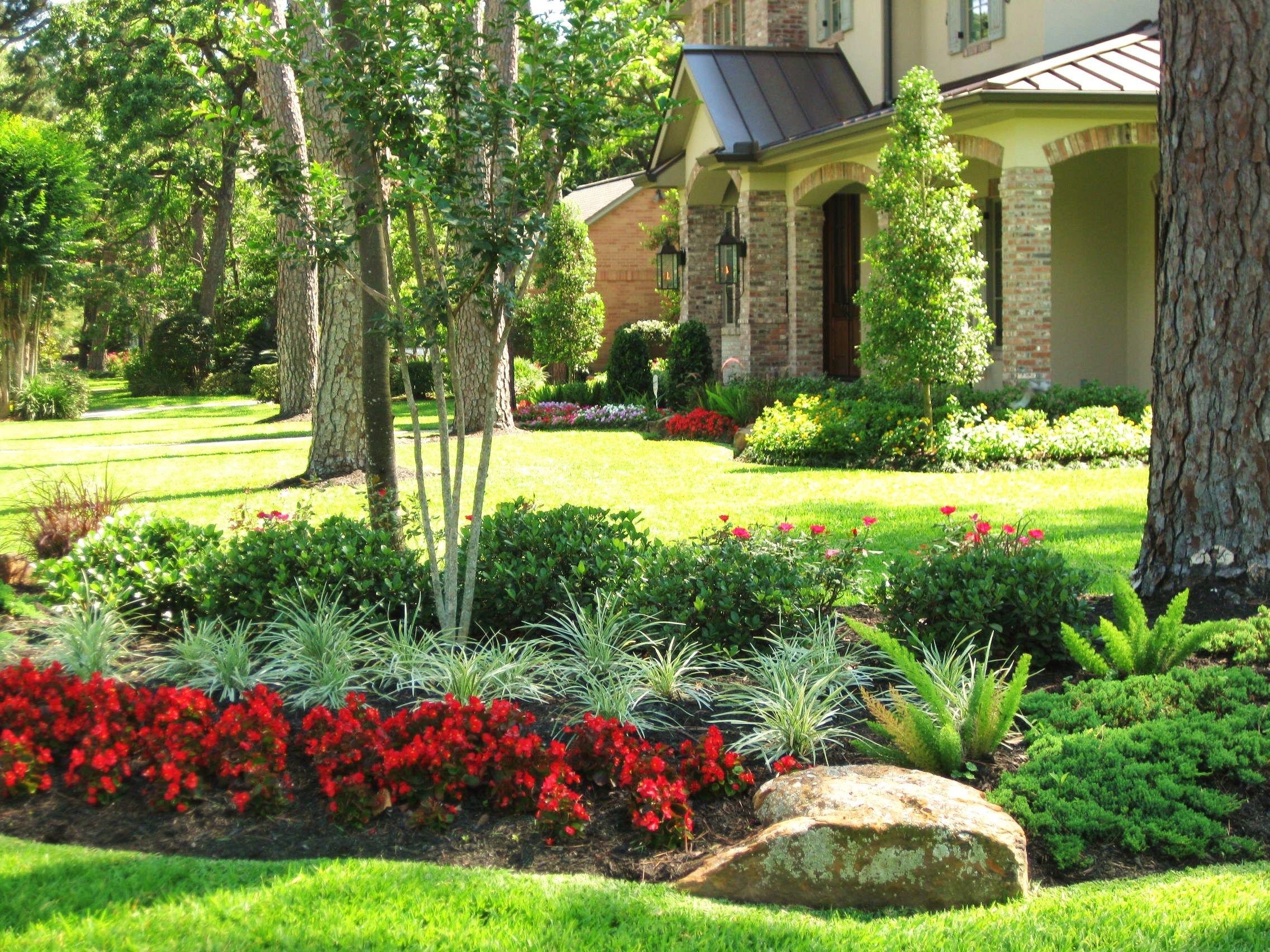 Mls Landscape Restoration Houston Tx Outdoor Living