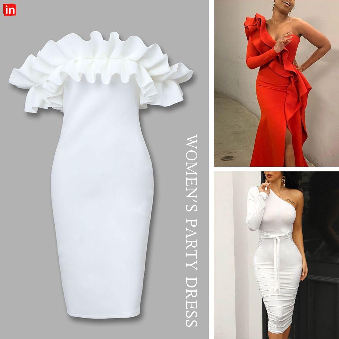Women's Sheath Dress Knee Length Dress & Party Dress   Womens ...