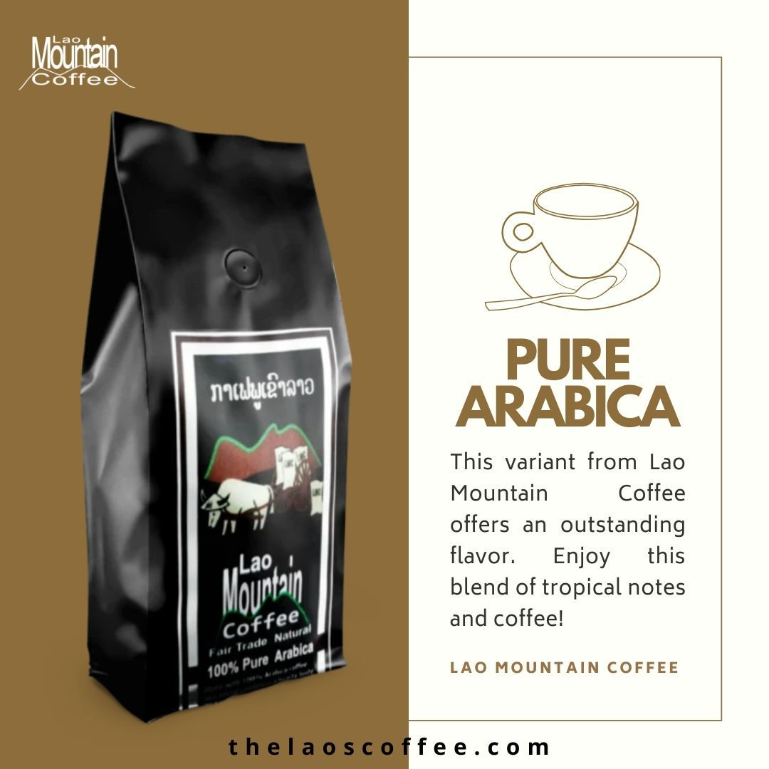 Have A Taste Of Tropical Fruit Notes Blended With Rich Arabica Coffee Grab Yours Now By Visiting Our Website Http In 2020 Organic Coffee Coffee Organic Coffee Beans