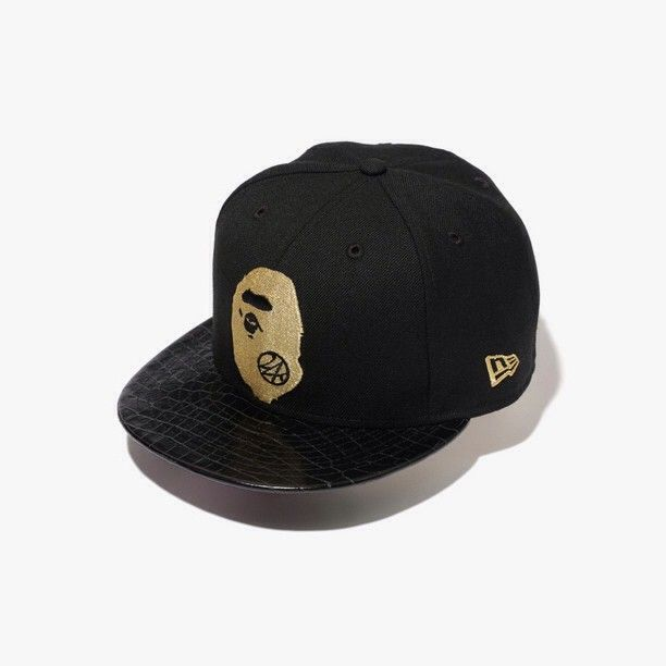 0ff57bbea bape jp teams up with 24karats on this black and gold  Vinod Pillai ...