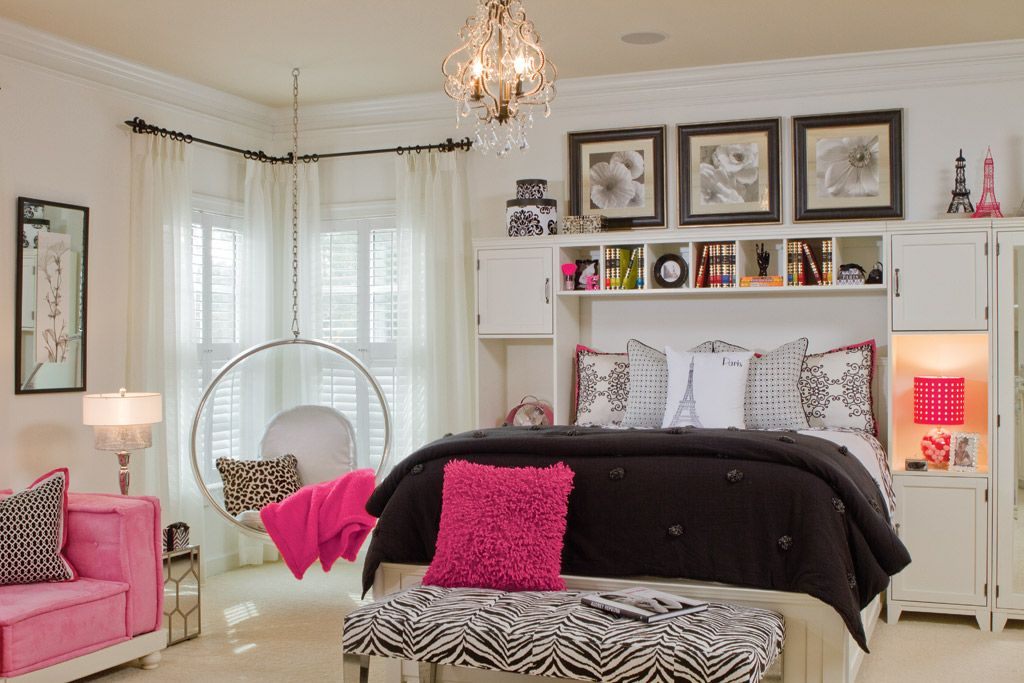 Teenage Bedroom Ideas For Girls bedroom ideas