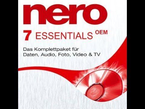 Nero 7 Full Version With Key Free Download Windows 7 32 Bit Serial Essentials Free Download