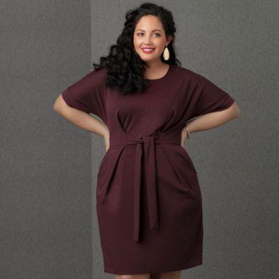 Tanesha Awasthi Models The Simply Emma Collection At Sears
