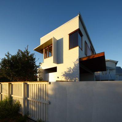 Clayfield House,Clayfield Australia by Shaun Lockyer Architects
