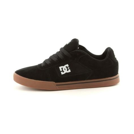 Cole Pro Model from DC Shoes - Chris Cole signature shoe  cupsole design w   ventilated 72d3b4b6ffab3
