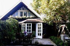 Ferienhaus Secret Garden Schoorl Nordholländische