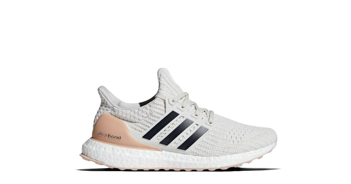 Adidas Ultra Boost Womens Cloud White Schuhe