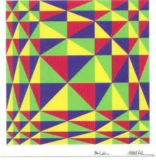 arte geométrica