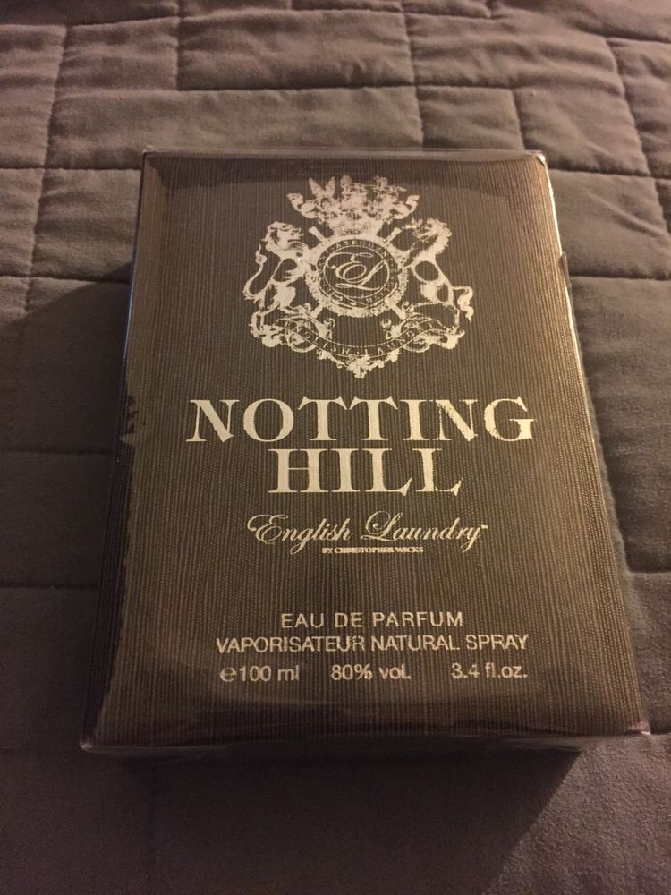 English Laundry Notting Hill For Men Eau De Parfum 3 4 Fl Oz