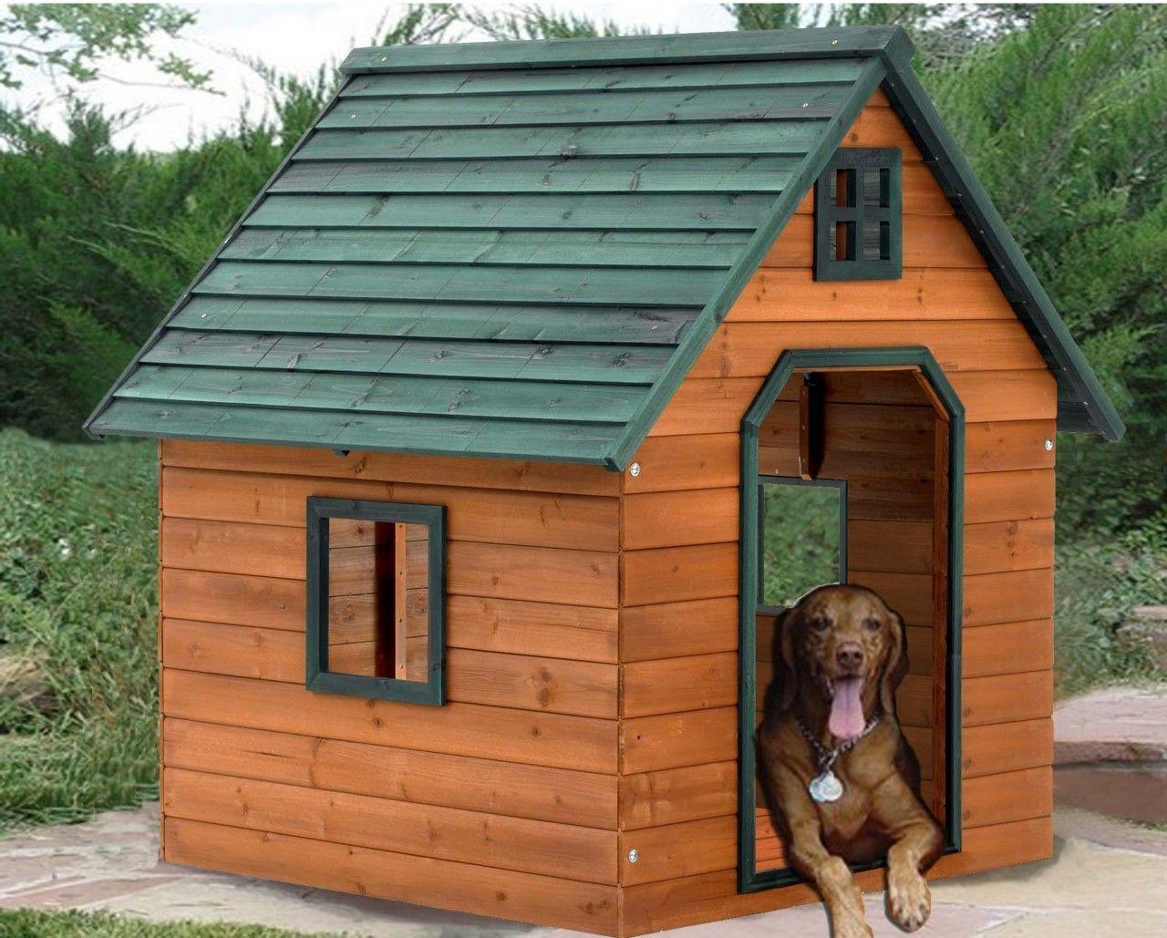 Dog Houses Dog Houses For Sale Large Dog Kennels Dog House