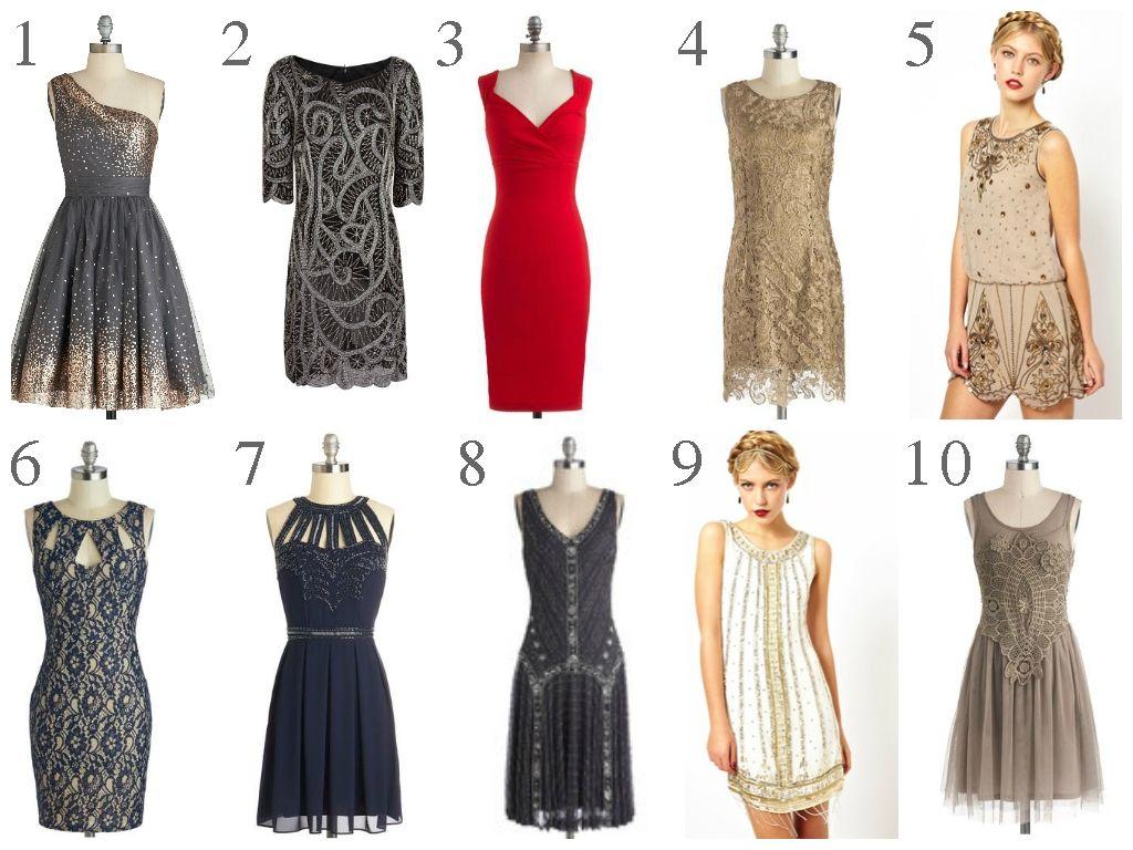 Clothing Great Gatsby Women