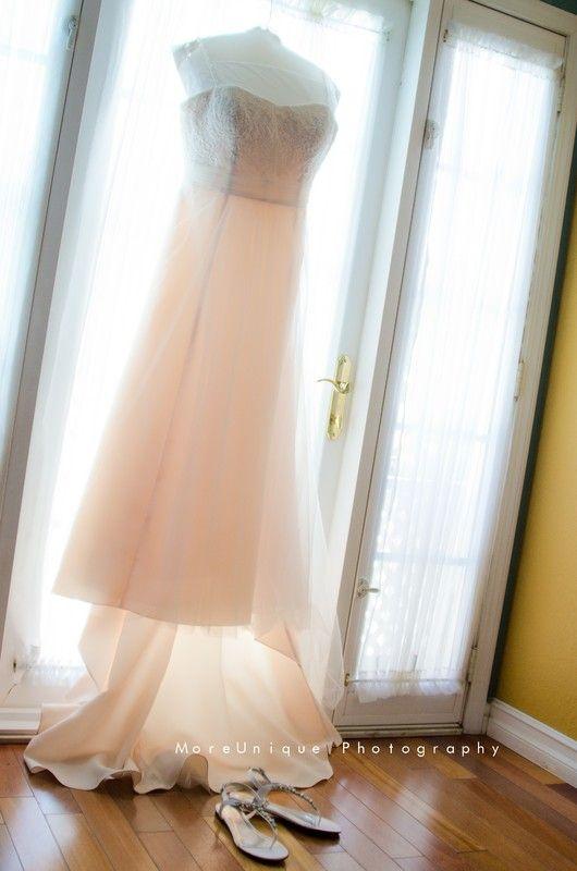 MoreUnique Photography Chino Wedding Photographer Dress and Shoes MoreUniquePhotography.com