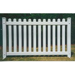 Strong Pvc Fence Manufacturer In Spain Pvc Fence Garden Privacy Screen Decking Fence