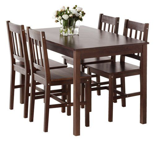 Tylstrup D118 4 Tylstrup Kafa Dining Table Table Table And Chairs