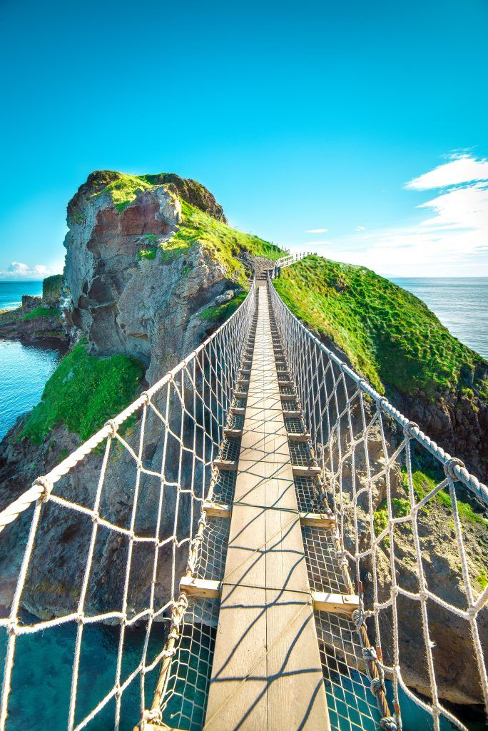, The Best Stops Along The Causeway Coast │Made to Travel, Travel Couple, Travel Couple