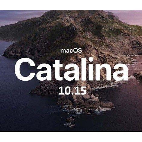 macOS Catalina 10.15.b1 Free Download Mac download