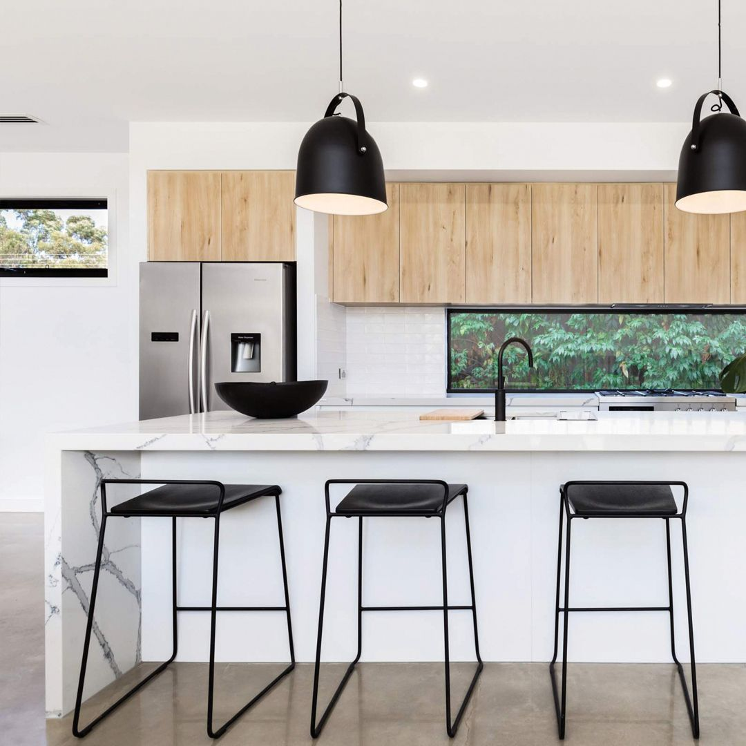Choosing your kitchen benchtop is one of the most