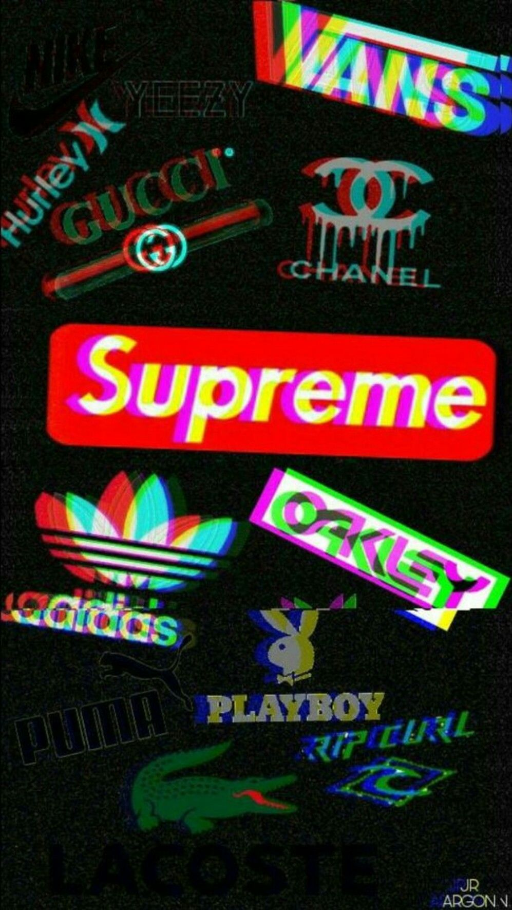 #Supreme | Wallpapers in 2019 | Iphone wallpaper, Wallpaper, Supreme wallpaper