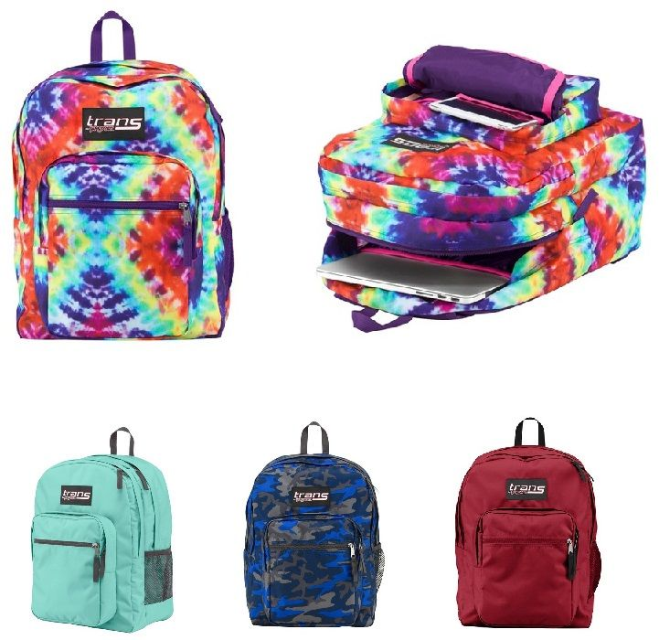 Jansport Backpacks BOGO Offer - Now thru 7/25/15, BUY ONE JANSPORT ...
