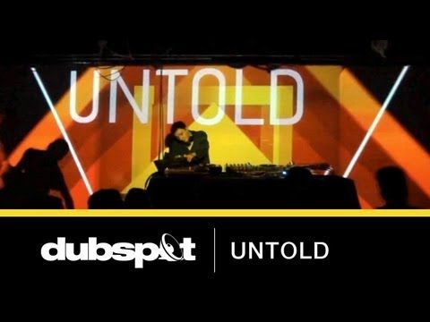 Untold @Dan Giove - Production Ableton Live Tutorials - interview workshop