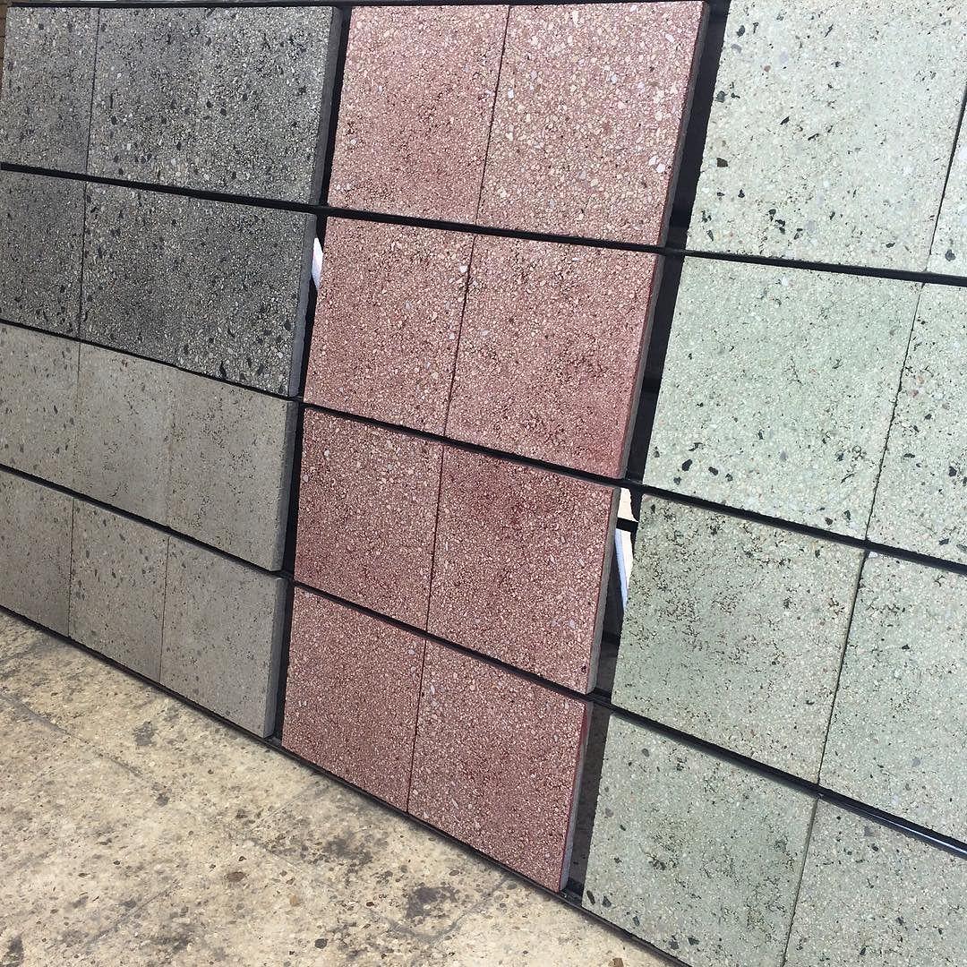 Imitaci n cantera piso prefabricado a base de marmolina y for Pisos exteriores modernos