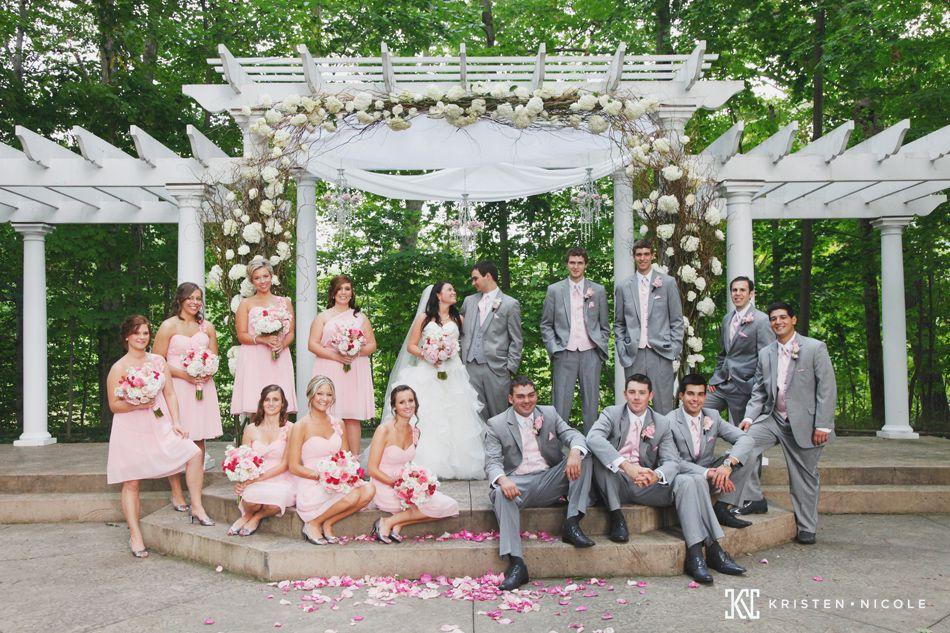 Beautiful Manakiki Golf Course Plan Your Wedding Fun Engagement Reception Ceremony Decorations