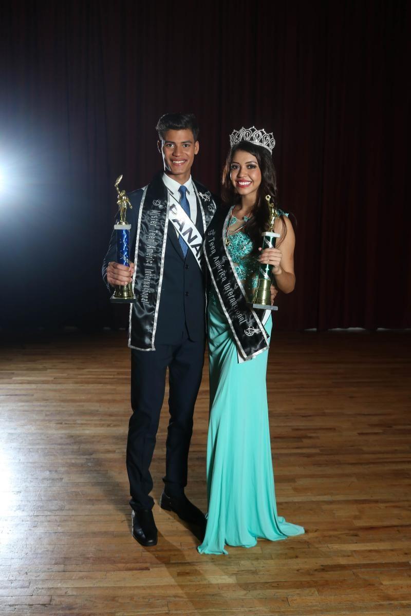 Finalizó Miss y Mister América Internacional 2016; México arrasa en 3 de las 4 categorías | El Puntero