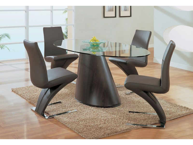For Contemporary Homes With Minimalist Design You Can Look At New Best Dining Room Set Review