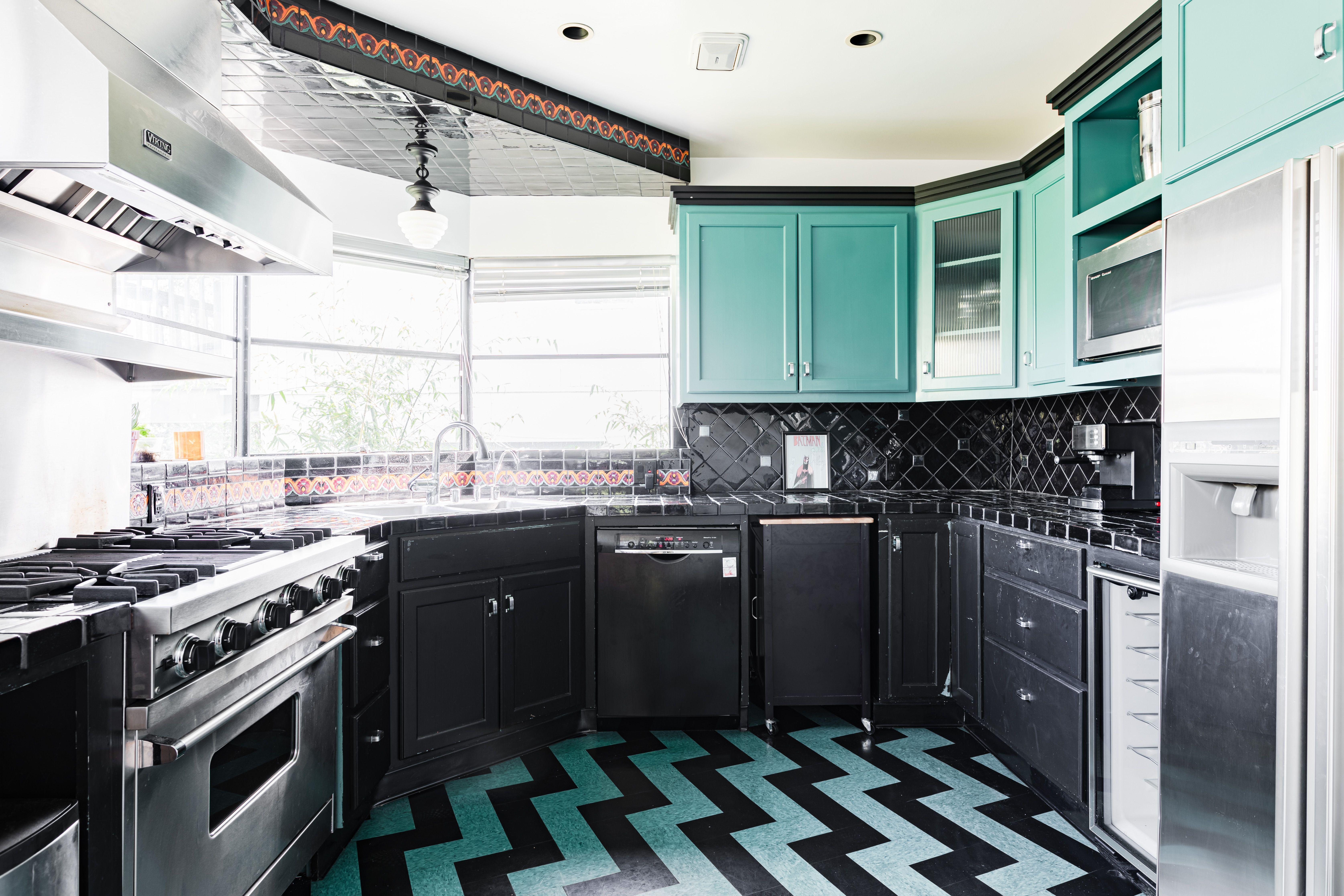 DIY Kitchen Floor Cleaner Tutorial Cleaning Solutions