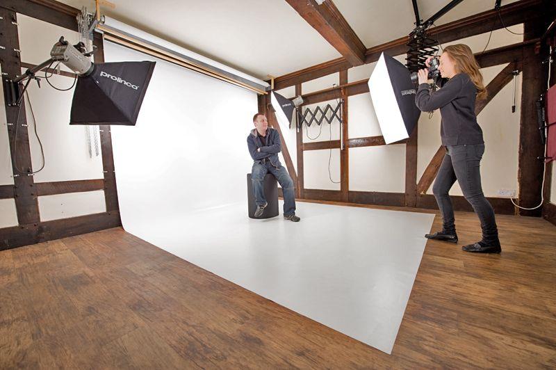 Ideas Home Photography Studio