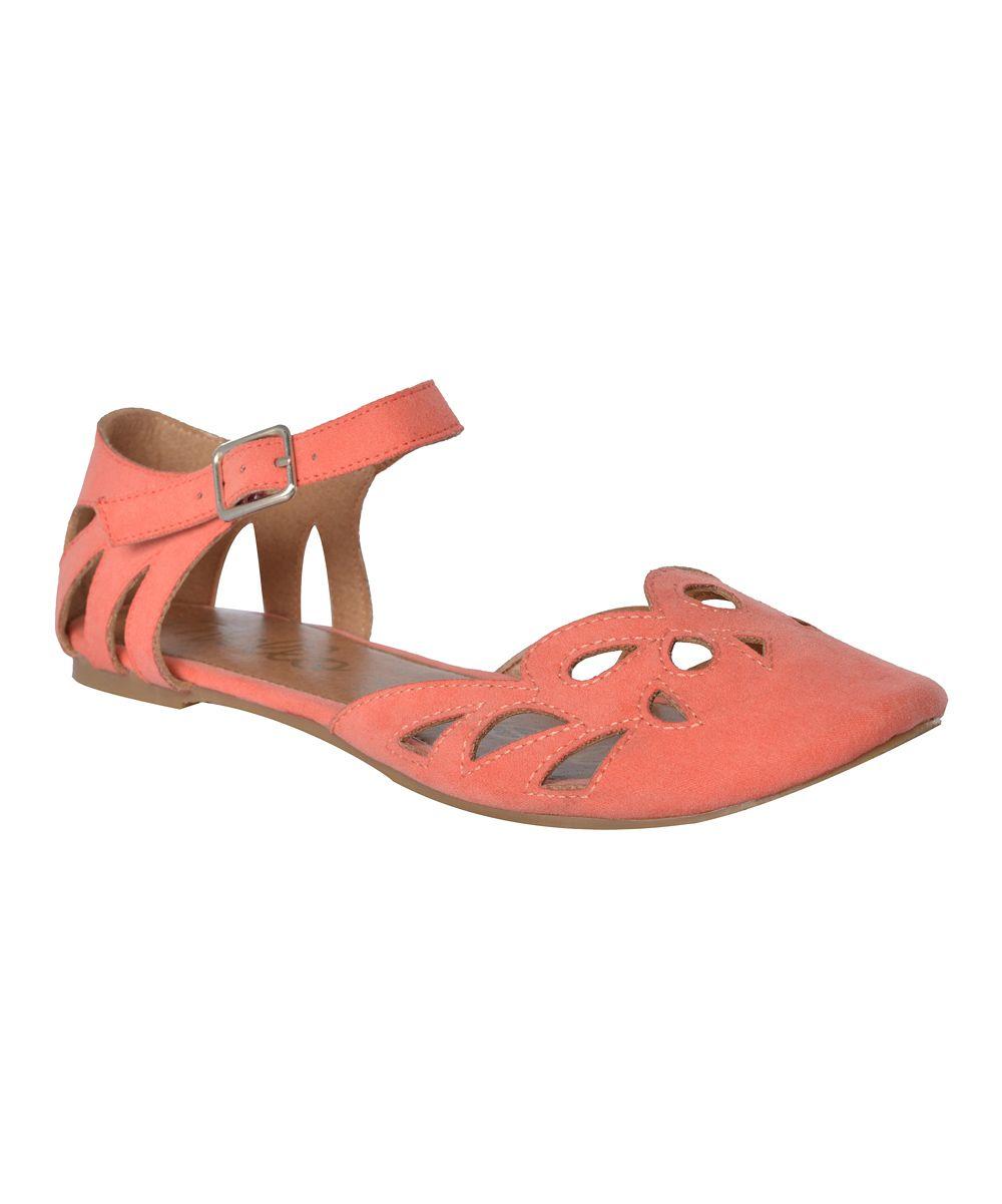 b9d053a49 Coral flats. Coral flats Silver Shoes ...