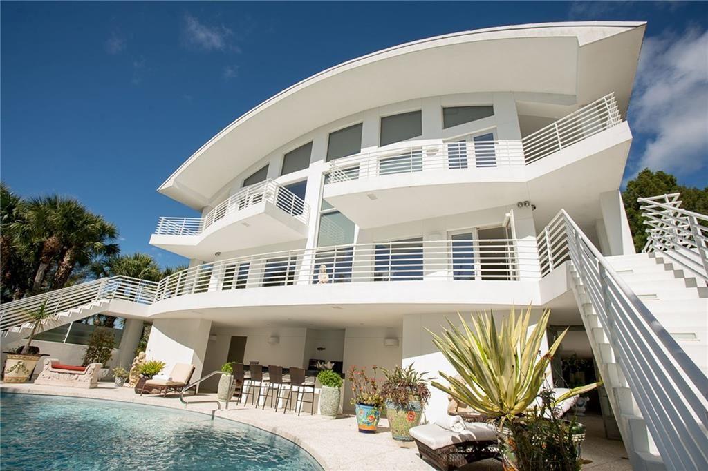 For Sale - Boldly Designed Southwest Florida Beach to Bay ...