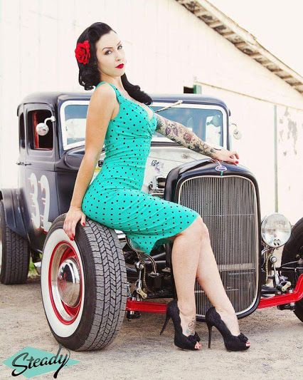 pin up voiture americaine passion communaut google pin up pinterest pin up. Black Bedroom Furniture Sets. Home Design Ideas