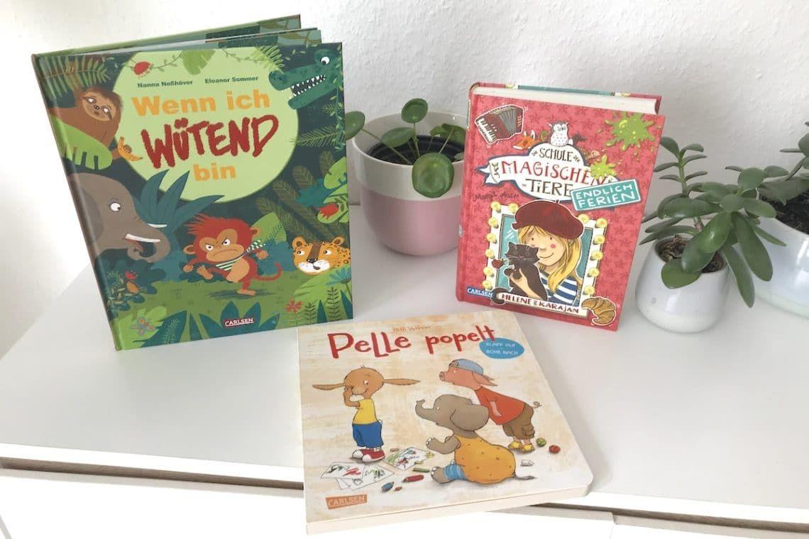 Gewinnspiel Rezensionen Welches Buch Willst Du Gewinnen Werbung Kinderbucher Sommer Bucher Schule Der Magischen Tiere