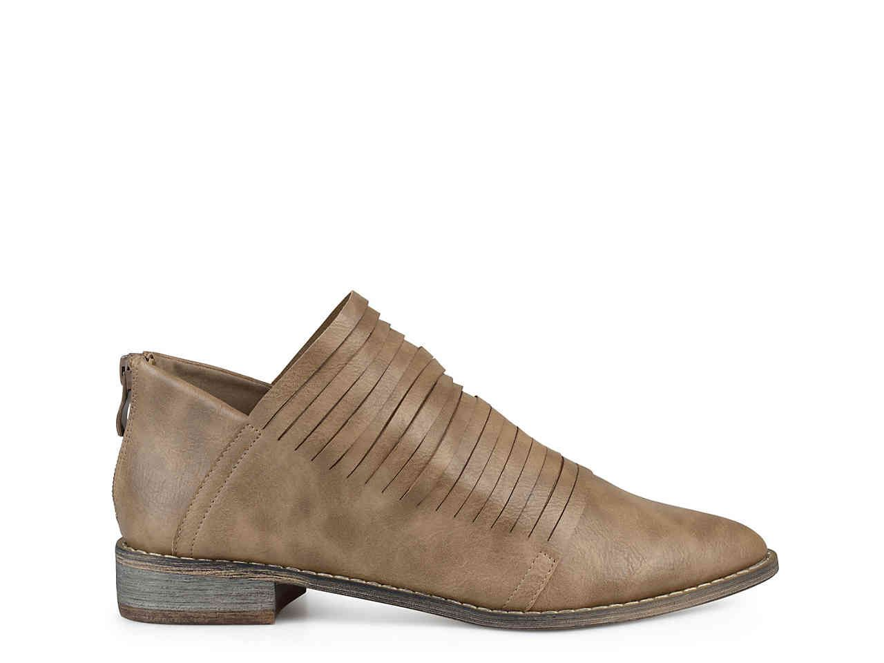 f67503c9ab Journee Collection Adela Bootie Women s Shoes
