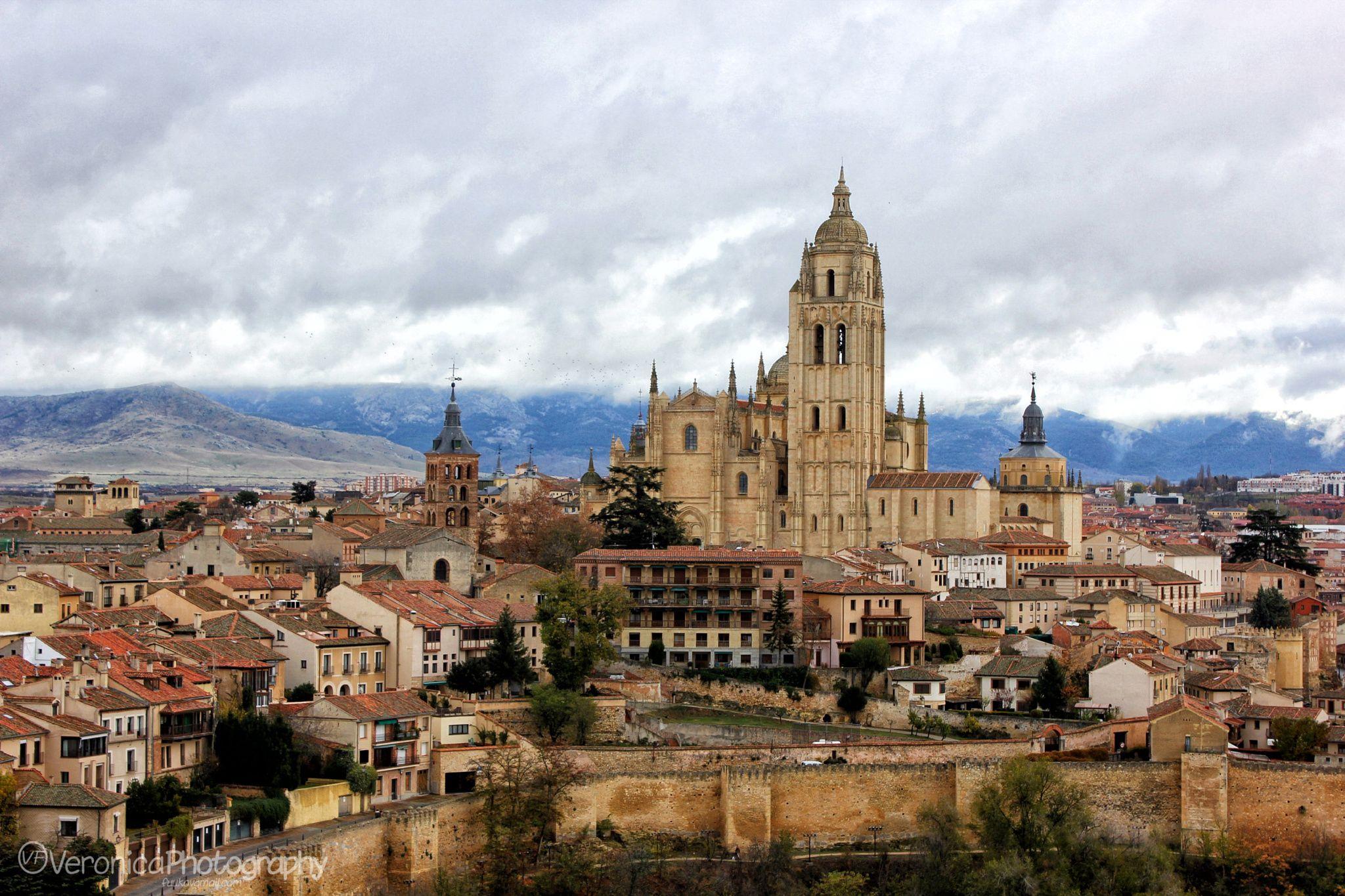 Segovia - Veronica [베로니카]