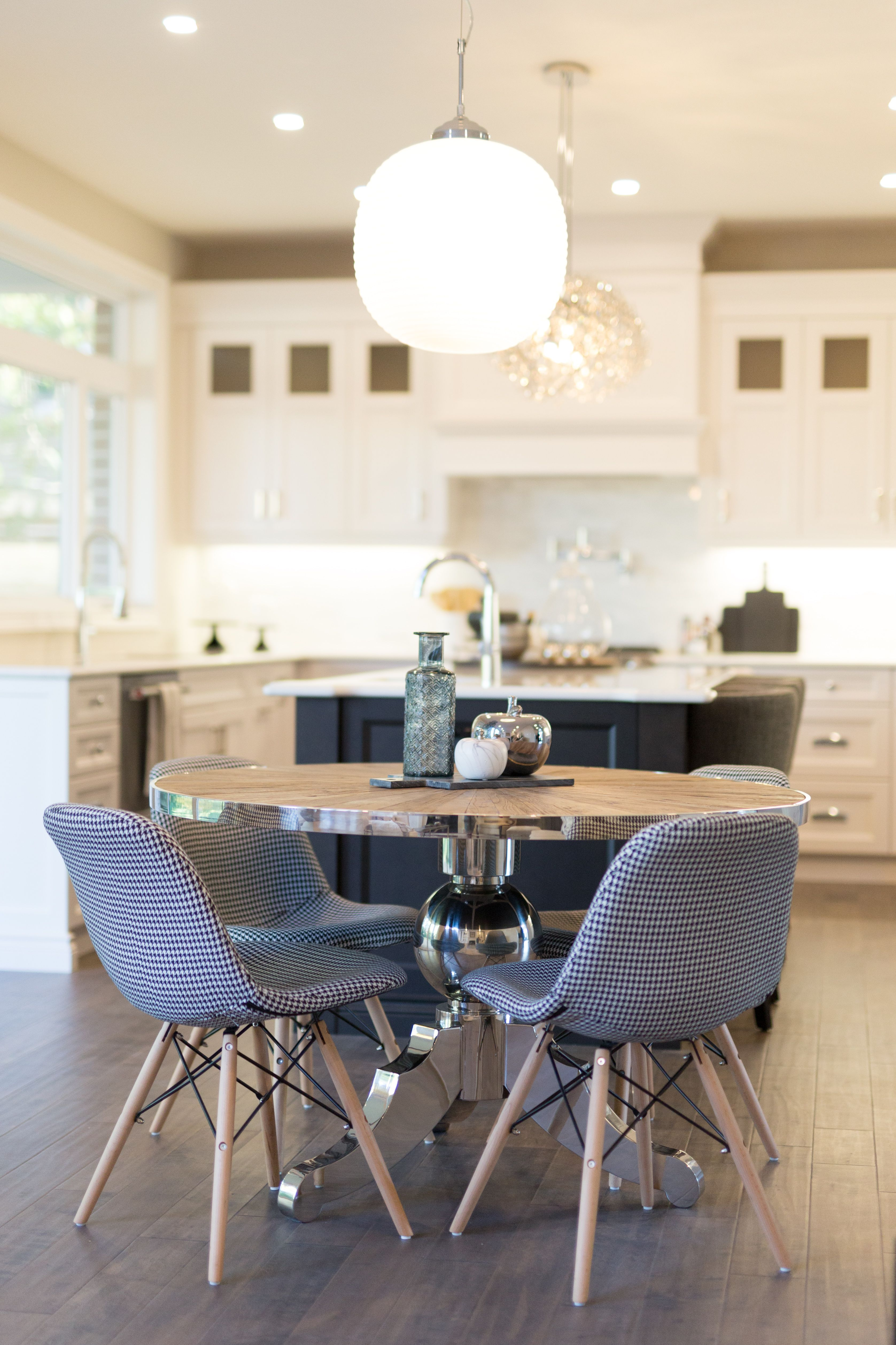 Dream Kitchen Staging Done Right c/o Plum Staging & Decor | Plum ...